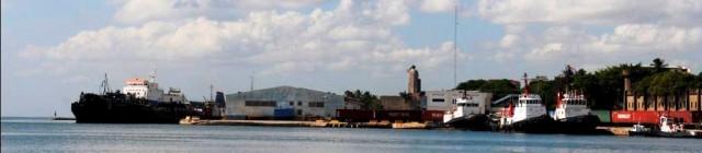 Puerto Santo Domingo ID